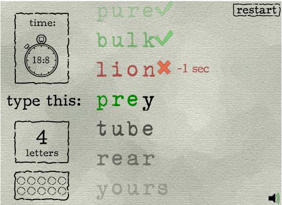 10 Terrific Sites To Teach Kids Typing The Fun Way Typingdotcom Baronvontypefast Web